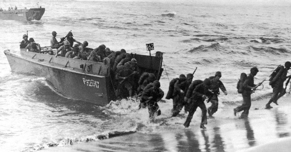 JUNE 6TH, 1944